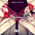 7 tentations @mix club paris - Mix Club - Paris