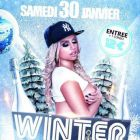 Soir�e Forty Five Night Club samedi 30 jan 2016