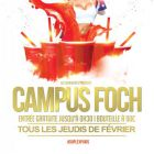 Campus foch - Duplex - Paris