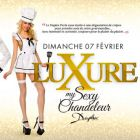 Luxure - my sexy chandeleur - Duplex - Paris