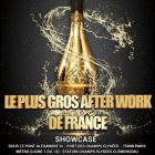 Le plus gros afterwork de france (11eme edition) au showcase (date exceptionnelle) - Showcase - Paris