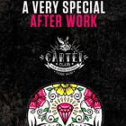 After Work Afterwork Cartel Club Jeudi 04 fevrier 2016