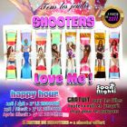 After Work  ***SHOOTERS LOVE ME*** Jeudi 21 avril 2016