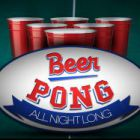 beer pong - Cesar Palace - Grenay