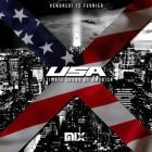 Usa ultimate sound of america - Mix Club - Paris