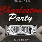 Charleston party - Les Coulisses - Nice