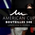 The american cup / mistral club / (us songs & more) - Mistral - Aix en provence