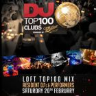 Loft top100 mix - Metropolis - Rungis