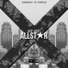 Hip hop all star @mix club paris - Mix Club - Paris
