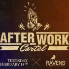 After Work Afterwork Cartel Club Jeudi 18 fevrier 2016
