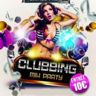 clubbing mix party