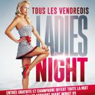 Ladies night - Country club - Brouviller