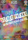 Soirée étudiante STEREO FREAKS : Let The Freaks Control Your Body Lundi 14 mars 2016
