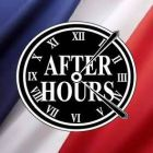 Soir�e After hours vendredi 29 avr 2016