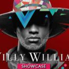Soirée clubbing WILLI WILLIAM Vendredi 22 avril 2016
