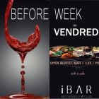Before week - IBar - Toulouse