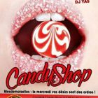 Candy shop - Australian Bar Café OZ - Montpellier