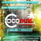 On va vous tropicaliser - Coconuts - Lattes