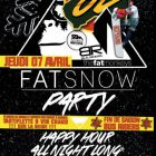 Fat Snow Party