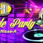 Soirée clubbing All Style Party Samedi 09 avril 2016
