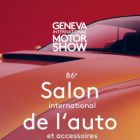 Festival 86 ème Edition Du Salon International de l'automobile de Genève Jeudi 10 mars 2016
