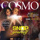 Soirée clubbing LA COSMO By Only The Night Edition Snap Yourself Samedi 23 avr 2016
