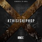 This is hip hop @mix club paris - Mix Club - Paris
