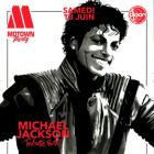 Motown Party tribute to Michael Jackson