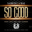 Soirée clubbing SO GOOD***Soul Train*** Old School Edition Samedi 14 mai 2016