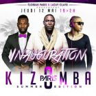 After Work Inauguration Kizomba Paris au Libertalia Jeudi 12 mai 2016