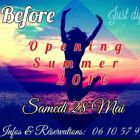 Openning Le Before