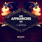 Les affranchis (dj battle & dj will) - Chez R�gine - Paris