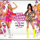 Luxure - sexy flower power - Duplex - Paris