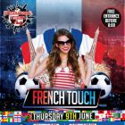 International student party : french touch - Mix Club - Paris