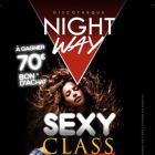 Soir�e Night Way vendredi 03 jui 2016
