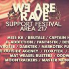 We are rave Espace jean-monnet