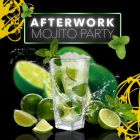 After Work Afterwork Mojito Party  Jeudi 01 septembre 2016