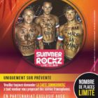 Clubbing BEACH PARTY Lundi 05 septembre 2016
