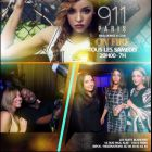 Resto club 911 paris the famous saturday Nuits blanches club