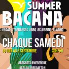 Summer bacana - Nix Nox - Paris