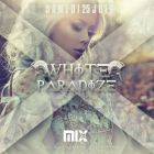 White paradize @mix club paris - Mix Club - Paris