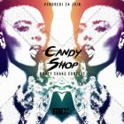 Candy shop @mix club paris - Mix Club - Paris