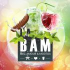 After Work La B.A.M - BBQ Amour & Mojitos Jeudi 25 aou 2016