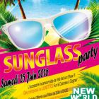 Sunglass party @ new world - New World - Evreux