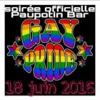 Before Gay Pride Officielle Samedi 18 juin 2016