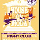 House of moda fight club - Java - Paris