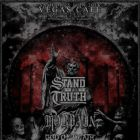 Concert Stand for Truth / Morpain / God of Death Samedi 25 juin 2016