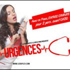 Urgences - Duplex - Paris