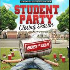 Student party - closing season - Metropolis - Rungis