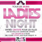 Ladies night - Bloc - Lyon